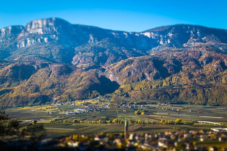 Cantina Andriano: con spirito pionieristico verso l'apice dei Sauvignon