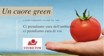 Steriltom Piacenza: Progetto pilota Nestlè per irrigazione sostenibile – Risparmio del 40% di acqua.