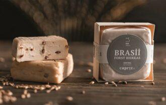 BRASii, quando il formaggio si trasforma in un'esperienza