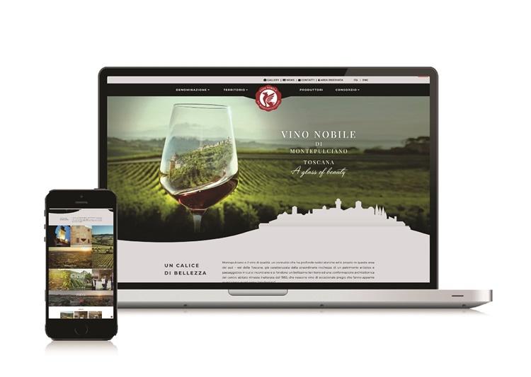 Un calice di bellezza: al via la campagna del vino Nobile di Montepulciano