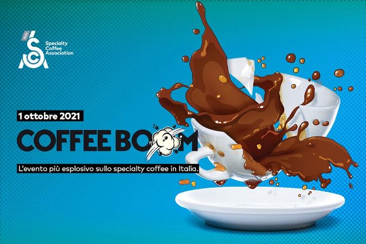 Coffee Boom i giovani scoprono il caffè