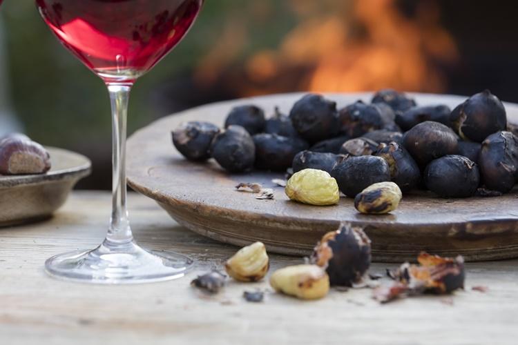 Il vino del Törggelen, secondo Kornell