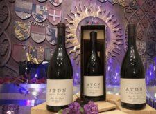 Aton, Dio egizio, ora è anche il nuovo vino di Elena Walch… e che vino!