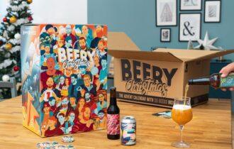 Svelate le prime 4 birre del Beery Christmas, il calendario dell'Avvento 'pù birroso che c'è'