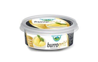 Bayernland lancia il nuovo Burro Gold chiarificato
