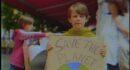 Mielizia, il primo spot Tv La protesta dei bambini dà voce alla Green Generation