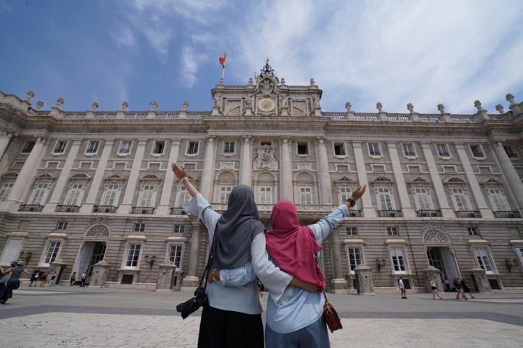 Turismo Halal: l'Italia rischia l'esclusione