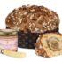 A TUTTOFOOD 2021 Fiasconaro presenta il panettone alle nocciole di Sicilia con crema alla manna morbida da spalmare
