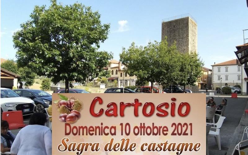 Cartosio in Festa – Sagra delle Castagne – 10 ottobre 2011