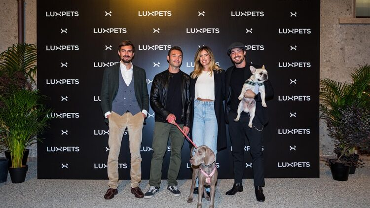Simon Thun lancia il primo e-commerce di lusso per i pet (che piace alla Ferragni)