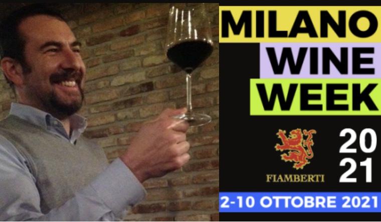 Vini Fiamberti: Buttafuoco Storico Vigna Sacca del Prete 2016 protagonista a Milano Wine Week