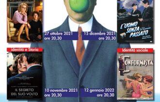 Identità (in)consapevoli la nuova rassegna cinematografica di Fondazione Foresta al Cinema Lux