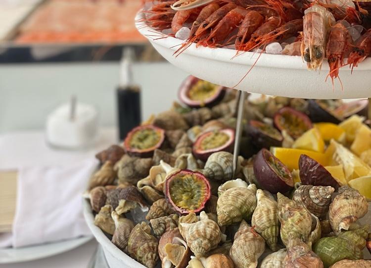 Eventi aziendali con ostriche? … I love Ostrica