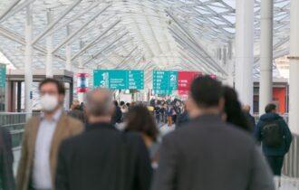 Oltre 150mila visitatori a HOST e TUTTOFOOD